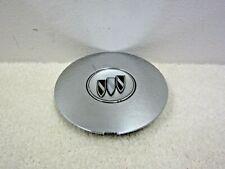 97-02 Buick Century 97-00 Regal Factory OEM Silver Wheel Center Cap 9593601 BU38