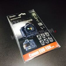Kenko KPG-CEOS1DX PRO1D Protective Glass For CANON DSLR EOS-1D X Official New