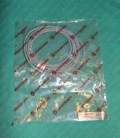 Norgren SNS06 Proximity Sensor Switch SNS 06 3-Pin Nut Thread Detection Nib New