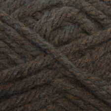 King Cole Big Value Super Chunky 100g Ball 100 Acrylic Knitting Wool Yarn Brown 31