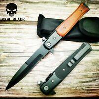 Taktisches Taschenmesser legal Messer Knife Camping Survival Jagdmesser Machete