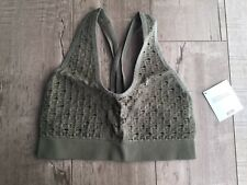 Victoria's Secret Seamless Strappy Sports Bra - New with tag - Size L