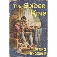 Spider King: A Biographical Novel of Louis Xi of F