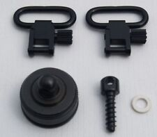Remington 870 Express 20 GA Sling Mount Set Magazine Cap Swivel Adapter S-8005