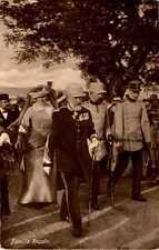 Berühmten Persönlichkeiten Ansichtskarten vor 1914 aus Rumänien