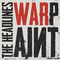 The Headlines - Warpaint [New CD]
