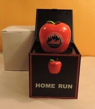 BROOKLYN CYCLONES SGA HOME RUN APPLE JACK IN THE BOX NIB NEW YORK METS