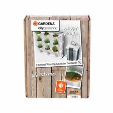 Gardena NatureUp! Erweiterungsset Bewässerung Wasserbehälter | 13158-20