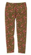 NWT Gymboree Girls Butterfly Girl Green Leggings Size 4