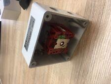 Steuer-Endschalter Steuerschalter Schalter limit switch Hofmann Duolift MTE 2500