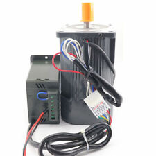 AC220V Variable Speed Motor 1400rpm Speed Adjustable Regultor Controller Kit