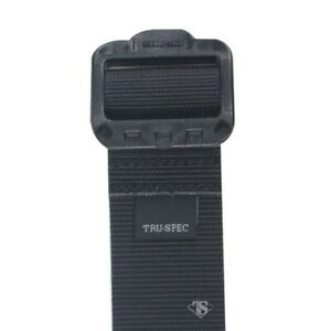 Tru Spec 4164006 Men's Black Security Friendly Belt - XLarge