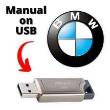 Bmw 1982-2017 All Models Service Repair Workshop Manual + Wiring + Parts on Usb