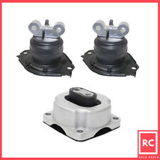 Engine Motor & Trans Mount 3PCS Set Chrysler 300/ Dodge Challenger Charger