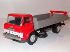 (W) tekno  denmark -  FORD D TYPE FLATBED LORRY