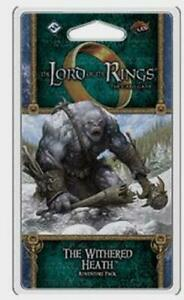 FFG LotR LCG Adventure Pack #1 - The Withered Heath New