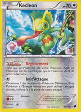 Kecleon Reverse - N&B:Glaciation Plasma - 94/116 - Carte Pokemon Neuve Française