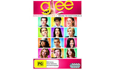 GLEE - SEASON 1 VOLUME 1 ROAD TO SECTIONALS - *AS NEW DVD (4-DISC) REGION 4
