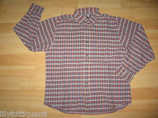 CYRILLUS - Chemise manches longues - Taille 10 ans - TBE !!!!!!!!!