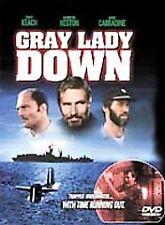 Gray Lady Down (DVD, 2000)