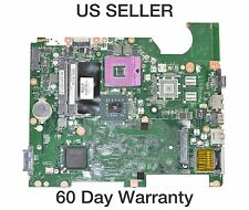 COMPAQ CQ71-100 LAPTOP MOTHERBOARD 513754-001 513754001 G40