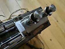 1963-64 CADILLAC RADIO CORE WONDERBAR AM RADIO UN-TESTED DELCO# 7282315