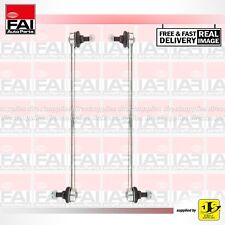 2X FAI LINK ROD FRONT SS6370 FITS LAND ROVER RANGE ROVER III 3.6 4.2 4.4 5.0 3.0
