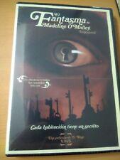 THE INNKEEPERS DVD REGION 1&4 SPANISH ENGLISH EL FANTASMA DE MADELINE O´MALLEY