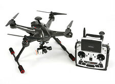 Walkera Scout X4 RTF FPV RC Quadcopter w/Ground Station, 3D Gimbal, ILook+