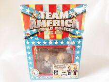 Kubrick Team America World Police DVD-BOX Limited Medi com toyJapan F/S New Rare