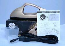 JML FENICE PHOENIX GOLD ferro da stiro a vapore in ceramica con built-in generatore di vapore.