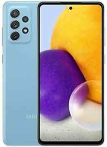 Samsung Galaxy A72 SM-A725F/DS 256GB 8GB Dual SIM Unlocked GSM Global Model
