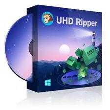 DVDFab UHD Ripper Windows deutsche Vollversion Download 49,99 statt 69,- UVP !