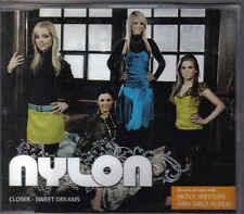 Nylon-Closer cd maxi single 2 tracks
