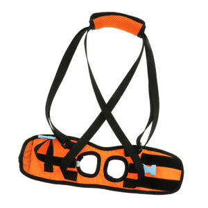 Lifting Harness Portable Lift Sling Support Dog Rear Leg Walking Mobility