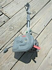 SCOTTY 12VOLT DOWNRIGGER