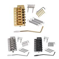 ST Guitar Saddle Tremolo Bridge Replacement Accessory for Guitar Parts