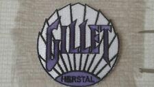 idée cadeau  - Gilet Herstal Moto - Ecusson 1