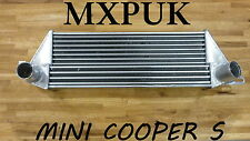 BMW Mini Cooper S 2010 Inter Dispositivo Di Raffreddamento JOHN COOPER WORKS r56 INTERCOOLER r57 (054)