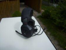 Logitech G35 7.1-Channel Surround Sound Gaming Headset