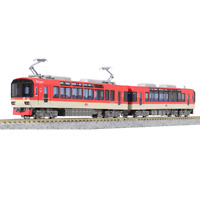 Kato 10-411 Eizan Electric Railway Series 900 Kirara 2 Cars Set - N
