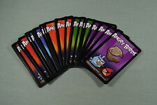 Angry Birds Space - Cards (Mission & Points)  #ABS03