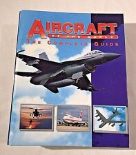 Aircraft of the World The Complete Guide 1996 3 Ring Binder Illustrated