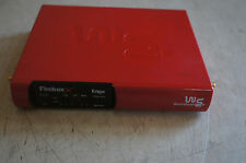 WatchGuard Firebox  X20eW Edge Wireless Firewall Routers