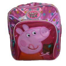 PEPPA PIG zainettto per asilo