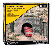 Spur 0 Portal túnel sola pista 1267 NEU