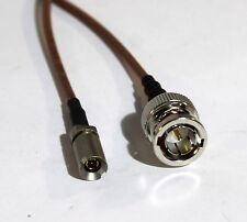 Kabel DIN 1.0/2.3 Mini im bnc männlich hd SDi 75ohm für Blackmagic Mikro und