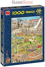 JAN VAN HAASTEREN THE OLYMPICS PUZZLE (1000 PIECES) - TOYS BRAND NEW