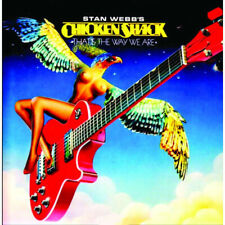 STAN WEBB'S CHICKEN SHACK That's The Way We Are (2015) 11-track CD NEW/SEALED