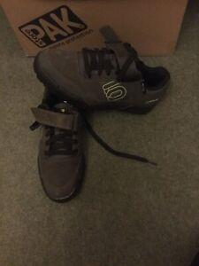 UK 8.5 EU 42.5 Five Ten Maltese Falcon Stealth SPD shoes, Trainers, 5 10